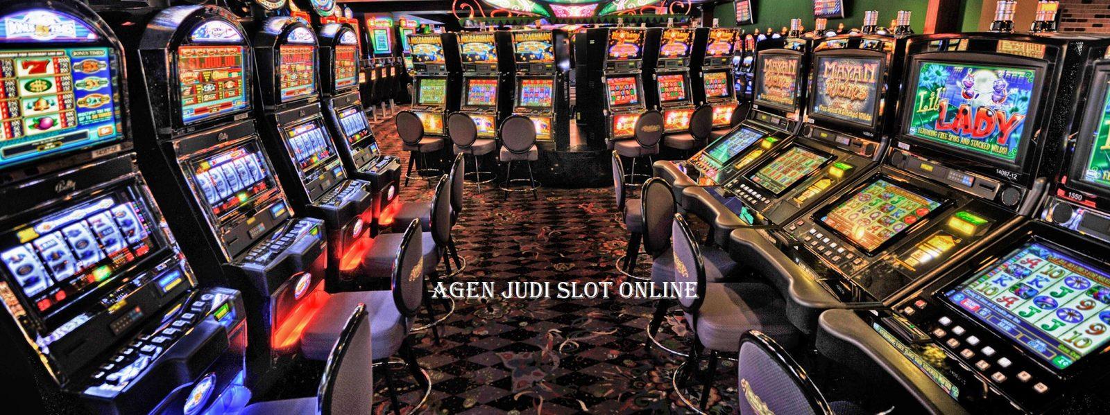 Bandar Judi Joker123 Slot