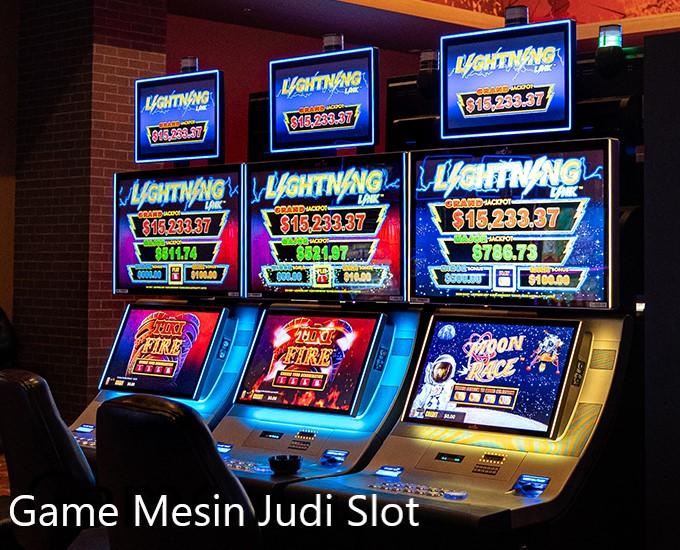Judi Slot Gampang Menang