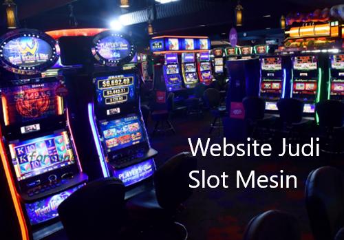 Bermain Slot Games Online